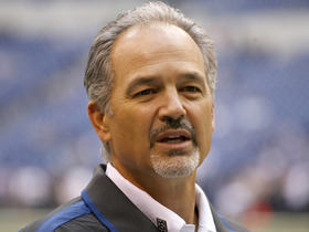 Video - 'The Coaches Show': Pagano ready to go
