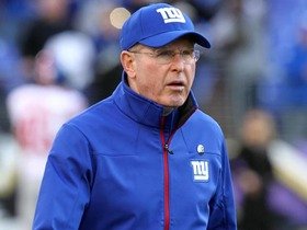 Video - 'The Coaches Show': If I'm Tom Coughlin