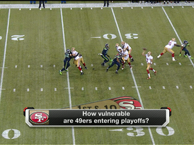Video - How vulnerable are the San Francisco 49ers?