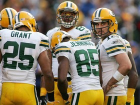 Video - Are Green Bay Packers most complete team in NFC?