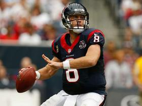 Video - Will Houston Texans give up top spot?