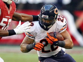 Video - Banged-up Chicago Bears facing must-win against Detroit Lions