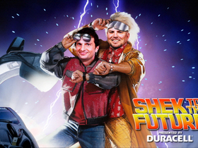 Watch: Shek to the Future: Week 17
