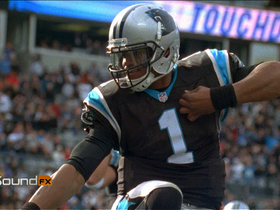 Video - 'Sound FX': Carolina Panthers QB Cam Newton