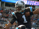 Watch: 'Sound FX': Cam Newton