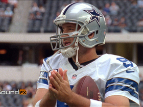 Video - 'Sound FX': Dallas Cowboys QB Tony Romo