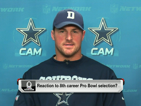 Jason Witten: 'Hopefully we can win it'