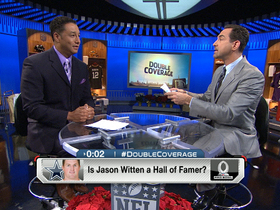 Double Coverage: Witten Hall of Famer?