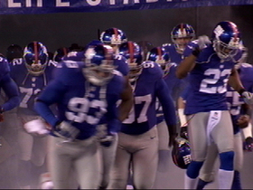 Video - Preview: Philadelphia Eagles vs. New York Giants