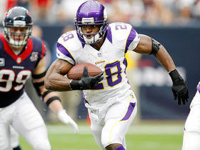 Video - Will Minnesota Vikings running back Adrian Peterson reach 2,000 yards in Week 17?