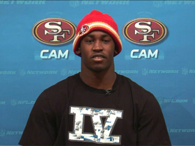 Video - San Francisco 49ers LB Aldon Smith ready for playoff run