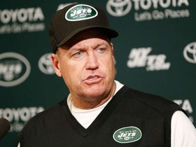 Video - New York Jets' Rex Ryan wants out?