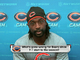 Watch: Charles Tillman: 'We are a part of something special'