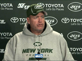 Video - Ryan: 'Jets are my team'