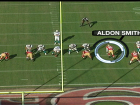 Video - 'Playbook': Arizona Cardinals vs. San Francisco 49ers