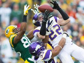 Video - 'Playbook': Green Bay Packers vs. Minnesota Vikings