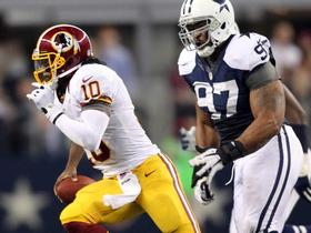 Video - 'Playbook': Dallas Cowboys vs. Washington Redskins