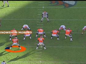 Video - 'Playbook': Kansas City Chiefs vs. Denver Broncos