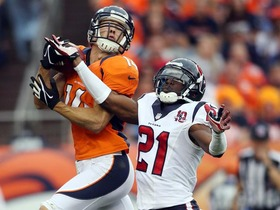 Video - 'Playbook': Houston Texans or Denver Broncos?