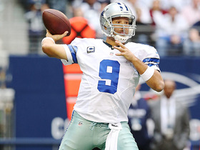 Video - More pressure on Dallas Cowboys or Washington Redskins?
