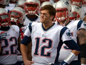 Video - 'Playbook': Are New England Patriots built for playoff success?
