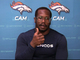 Watch: Von Miller: 'One play at a time'