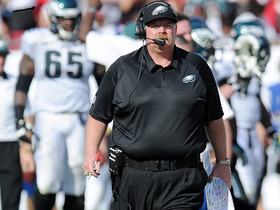 Video - Where will Andy Reid be next year?