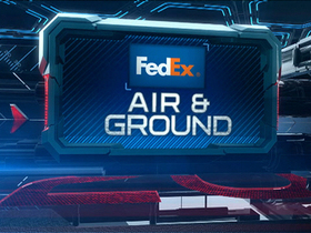 Watch: Week 16: FedEx Air and Ground winners