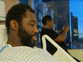 Video - Health of the Game: Darrelle Revis' knee surgery