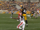 Watch: Polamalu picks off Young