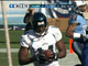 Justin Blackmon touchdown