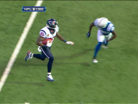Johnson 39-yard catch