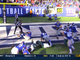 Watch: Bradshaw 1-yard touchdown