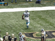 Watch: Mike Tolbert TD run