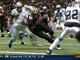 Watch: Drew Brees 7-yard TD pass