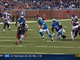 Watch: Peppers recovers Stafford fumble