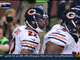 Watch: Matt Forte 1-yard touchdown run
