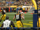 Watch: Roethlisberger TD pass