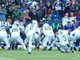 Watch: Bills block Jets' field goal attempt