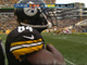 Watch: Roethlisberger TD pass to Brown