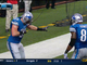 Watch: Will Heller 10-yard touchdown reception