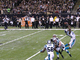 Watch: Drew Brees INT