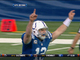 Watch: Hilton 70-yard TD catch