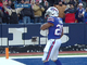 Watch: Choice 13-yard TD run