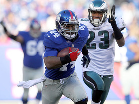 Video - Eagles vs. Giants highlights