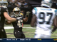 Watch: Darren Sproles TD catch