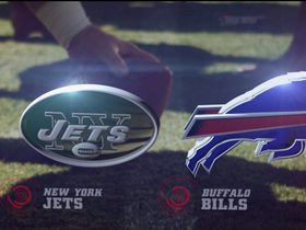 Video - Jets vs. Bills highlights