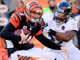 Video - Ravens vs. Bengals highlights