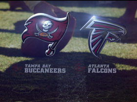 Video - Buccaneers vs. Falcons