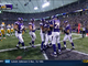 Watch: Peterson 7-yard touchdown run